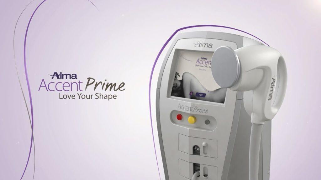 Accent Prime ™