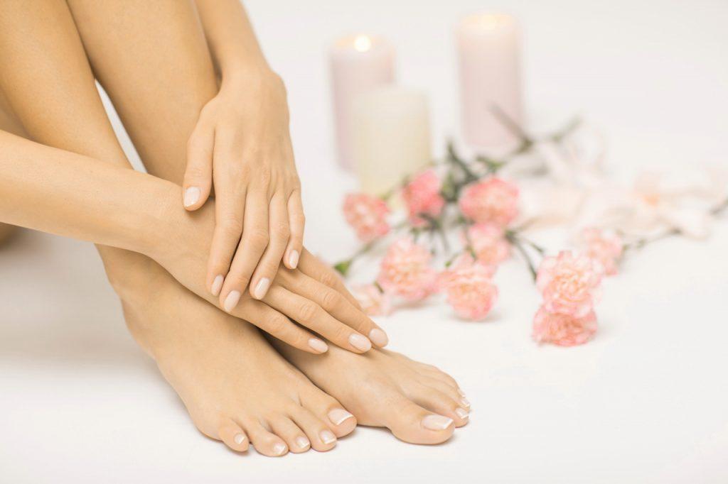 Терапевтичният педикюр – пътят към здрави и красиви крака