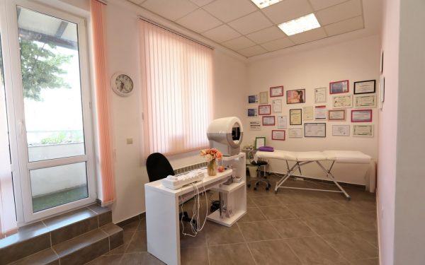 Салон за красота Dupissima - кв. Стрелбище