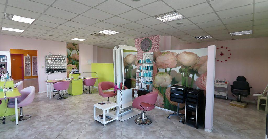 Салон за красота Dupissima - кв. Гоце Делчев
