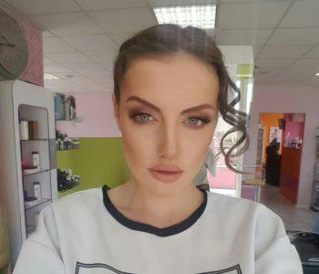 Марина Войкова