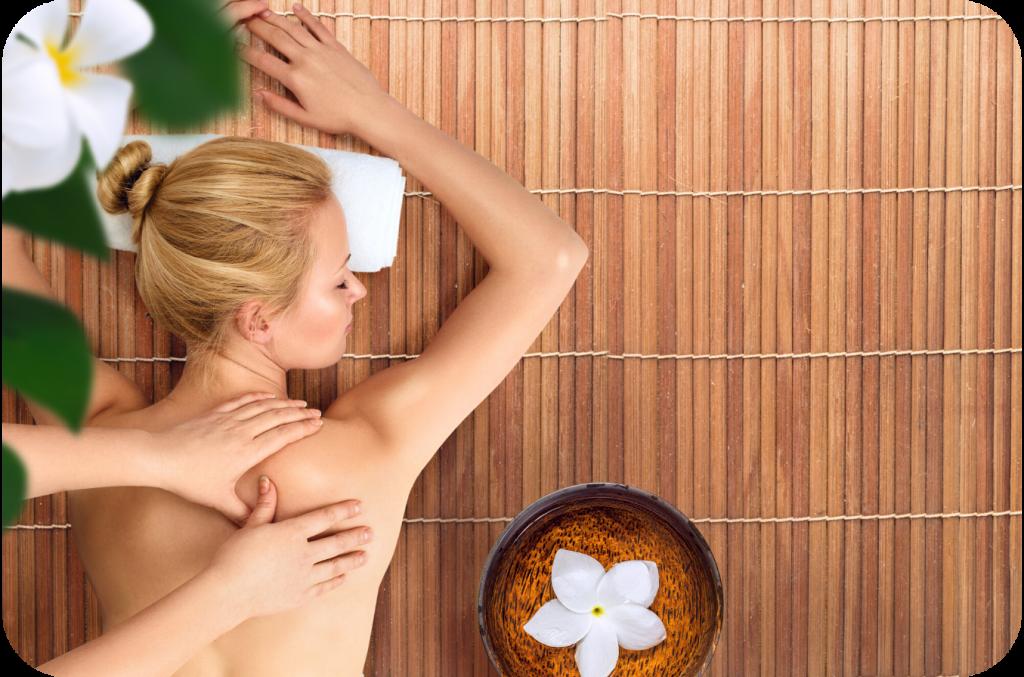 Скулптуриращ масаж