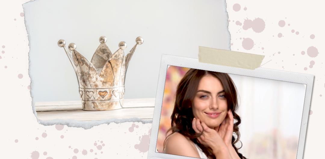 Интервю с мис България- Марина Войкова