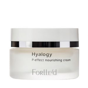 Hyalogy P-effect Nourishing Cream 40г