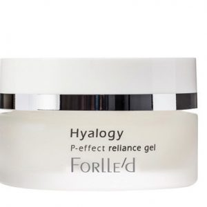 Hyalogy P-effect Reliance Gel 50г