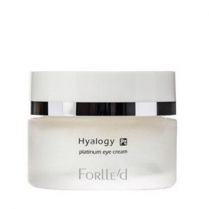 Hyalogy Platinum Eye Cream 9г