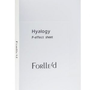 Hyalogy P-effect Sheet 8 sheets