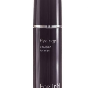 Hyalogy Emulsion for Men 100мл