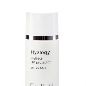 Hyalogy P-effect UV Protector SPF 25 PA++ 30мл
