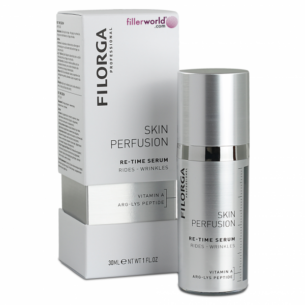 Filorga RE-TIME SERUM 30мл
