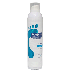 Footlogix DD Cream Mousse 300мл