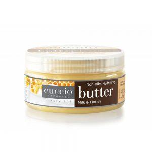 Cuccio Крем масло Мед и мляко - 42 гр.
