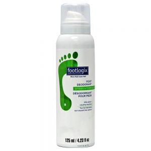 Footlogix Foot Deodorante 125мл