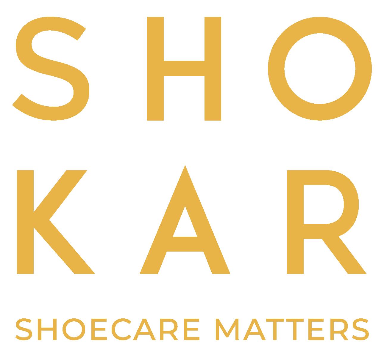 Shokar Shoe Care & Cleaning