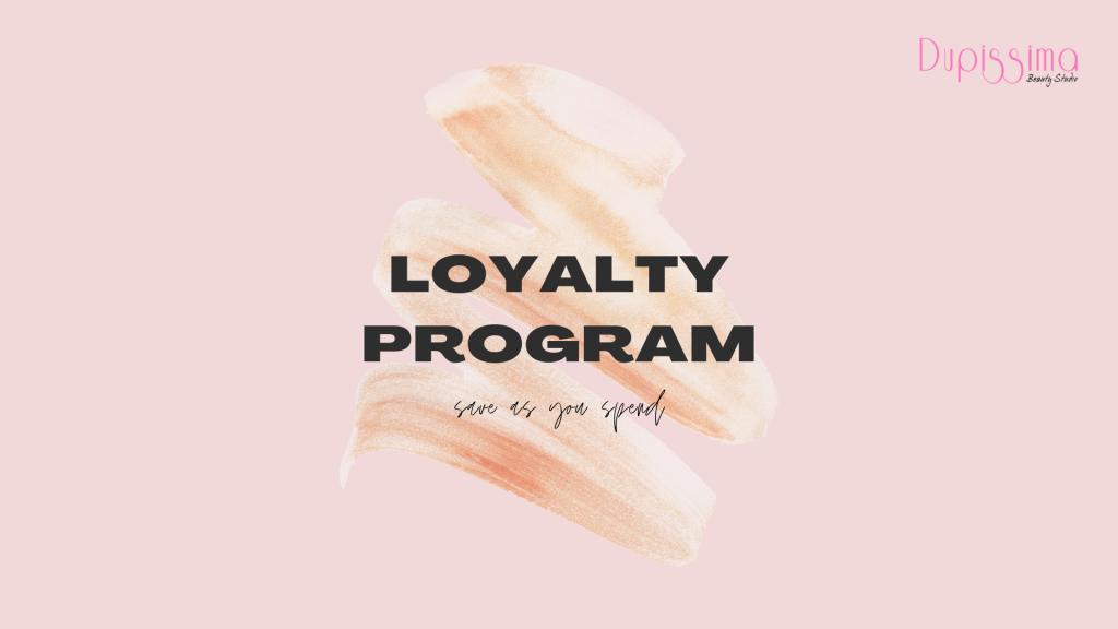 Лоялна програма