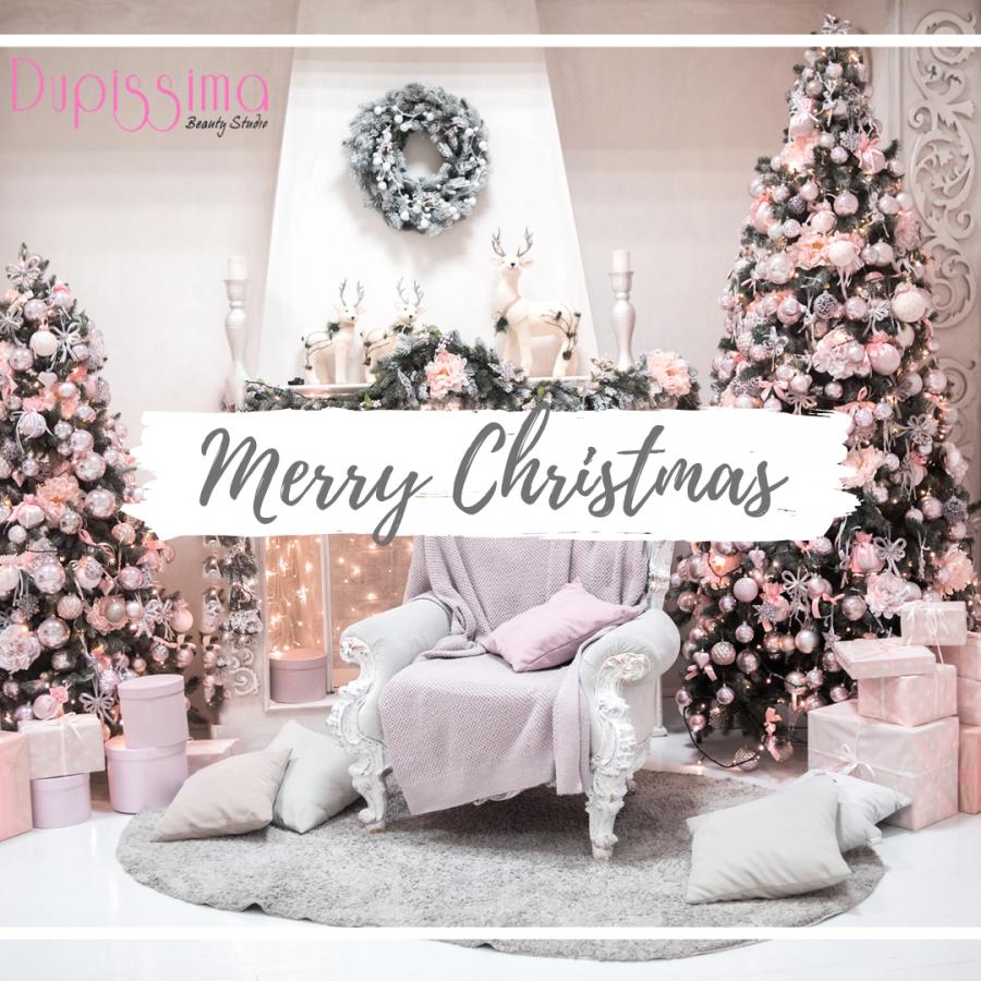 Весела Коледа!