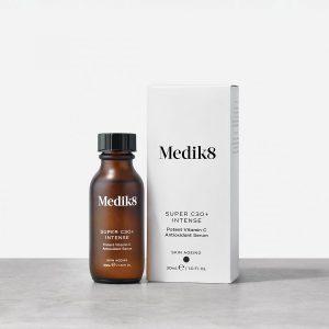 Мощен антиоксидантен витамин С серум / 30ml