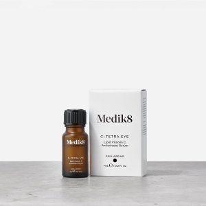 Витамин С околоочен антиоксидантен серум / 7ml