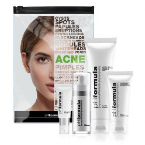 pHformula A.C.N.E. resurfacing kit